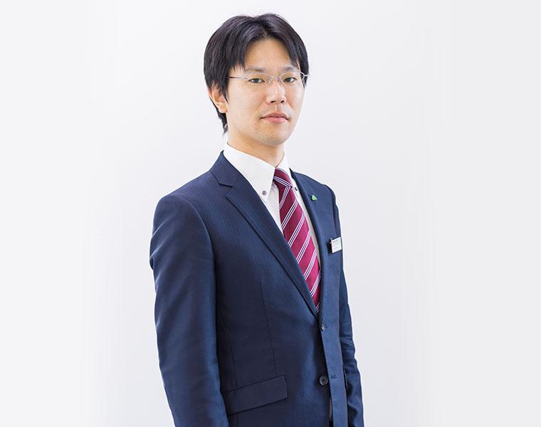 代表取締役社長 小林 元気
